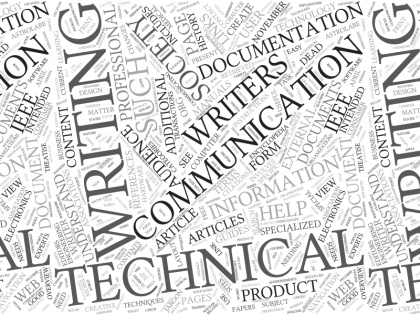 Sr. Technical Writer