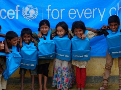 UNICEF Innovation Fund Invests in Blockchain & Mesh Networking Solution to Improve the Lives of Refugees
